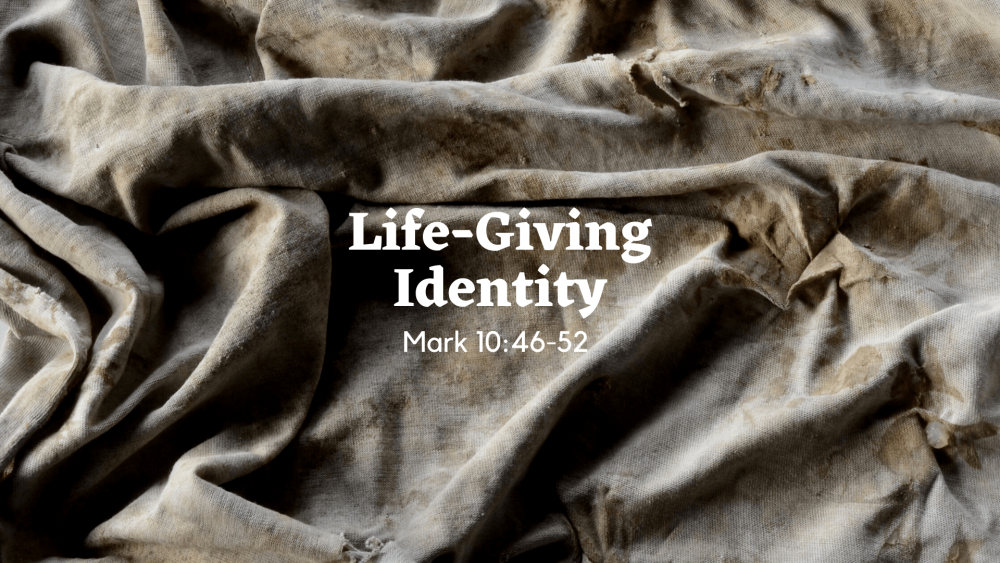 Life-Giving Identity Image